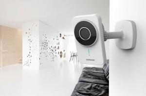 kamera ip w mieszkaniu